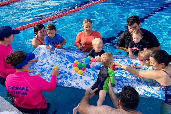 NT Little Royals Swim School