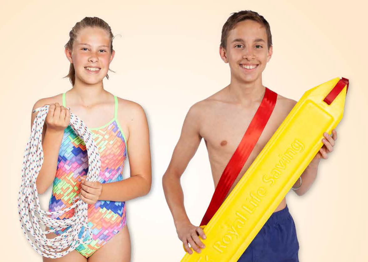 National Swimming Benchmark at Age 17